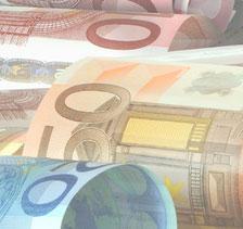 Eiro, nauda